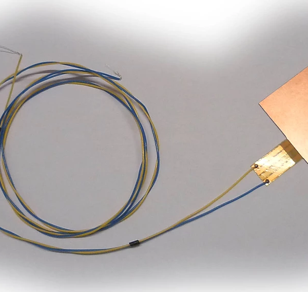 Captec Heat Flux Sensor
