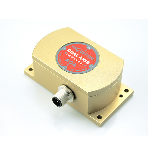High Resolution_2축 Digital output Inclinometer